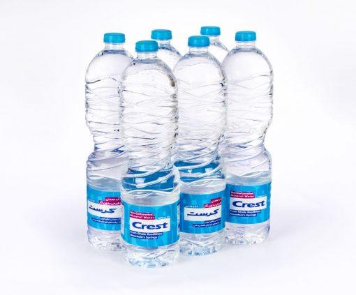 آب معدنی طبیعی