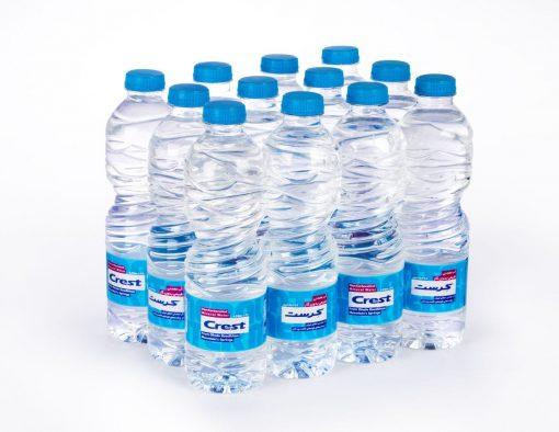 شرینک آب معدنی طبیعی کرست کوچک