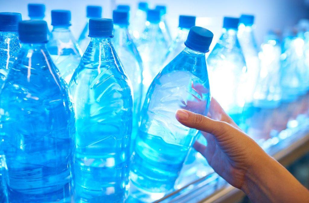 آب معدنی پاک