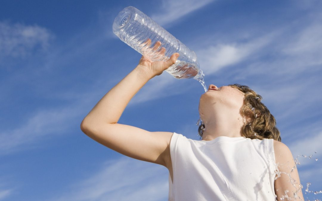اهمیت ترکیبات آب معدنی