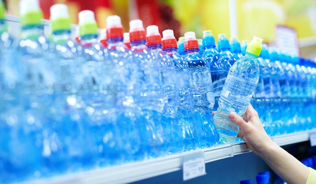 آیا آب معدنی میکروب ندارد؟
