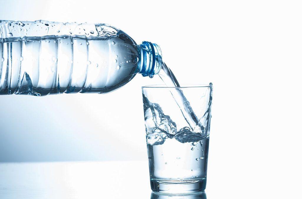 بسته بندی آب معدنی از شایعه تا واقعیت