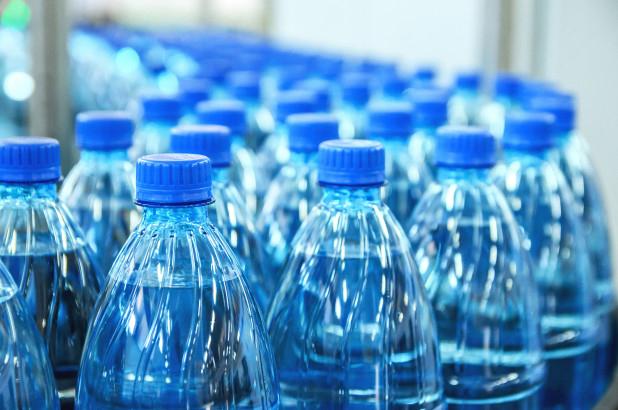 ارتباط سنگ کلیه با چگونگی بسته بندی آب