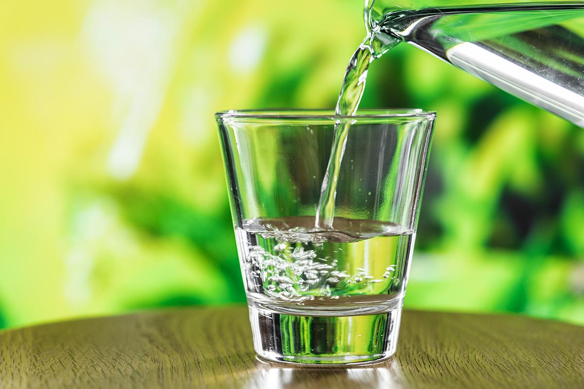 آب معدنی طبیعی چگونه بدست می آید؟