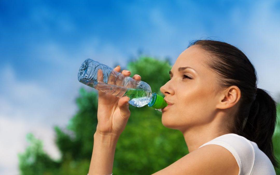 میزان آب مورد نیاز بدن چقدر است؟