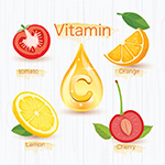ویتامین سی دشمن سرماخوردگی