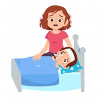 تغذیه دوران سرماخوردگی کودکان