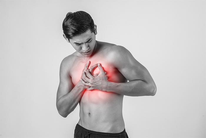 آیا آب گازدار بر روی سلامت قلب تاثیرگذار است؟