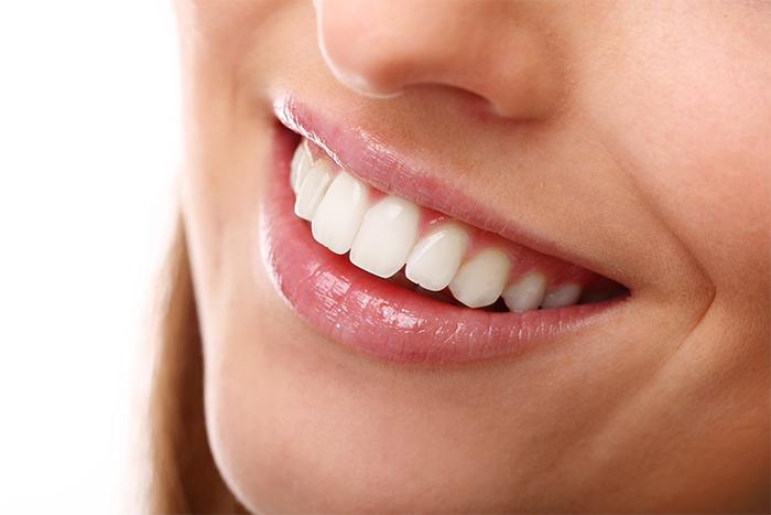 تاثیرات منفی آب گازدار بر روی دندان