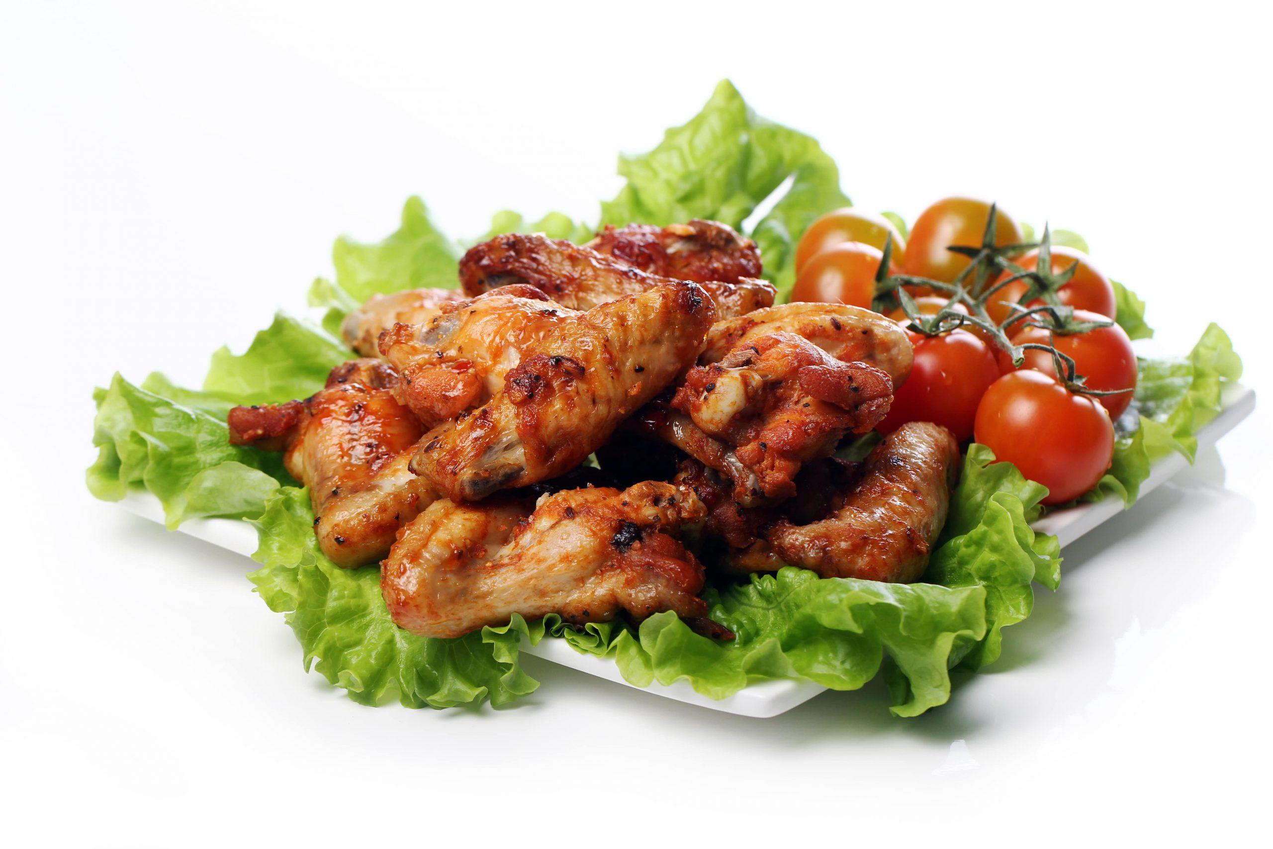 گوشت و مرغ را در رژیم کم خونی استفاده کنید