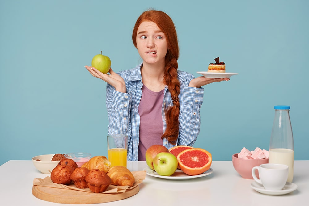 برنامه رژیم غذایی کم خونی