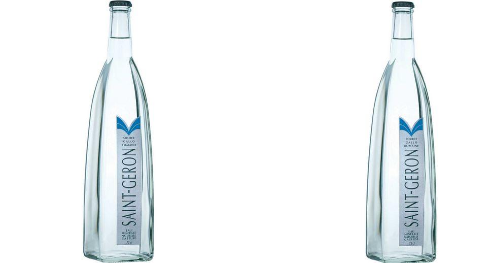 آب معدنی برند سینت گریون - Saint Geron Mineral Water