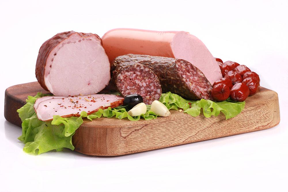 1. نخوردن گوشت سلامت عمومی بدن و کنترل وزن را تقویت میکند.